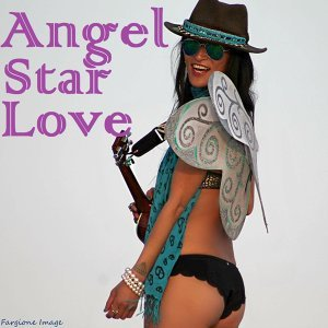 Angel Star Love Foto artis
