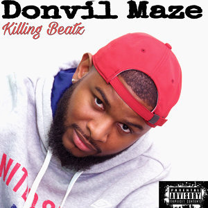 Donvil Maze Foto artis