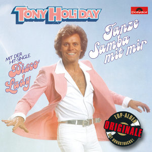 Tony Holiday 歌手頭像