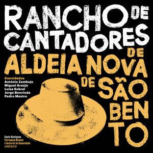 Rancho De Cantadores De Aldeia Nova De São Bento Foto artis