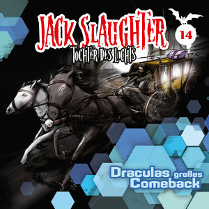 Jack Slaughter - Tochter des Lichts 歌手頭像