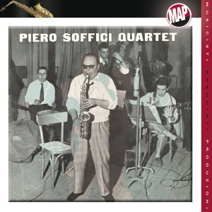 Piero Soffici Quartet Foto artis
