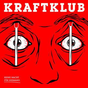 Kraftklub 歌手頭像