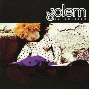 Golem 歌手頭像
