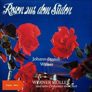 Werner Müller & sein Orchester mit Chor Foto artis