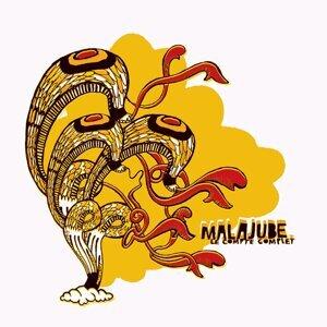 Malajube 歌手頭像