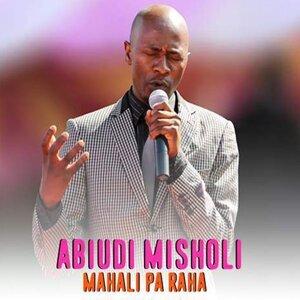 Abiudi Misholi Foto artis