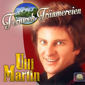 Ulli Martin 歌手頭像