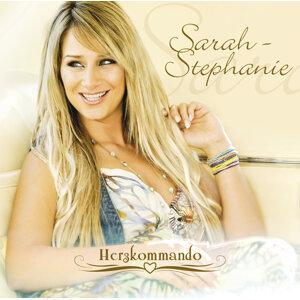 Sarah-Stephanie 歌手頭像