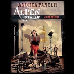 Andrea Pancur Foto artis