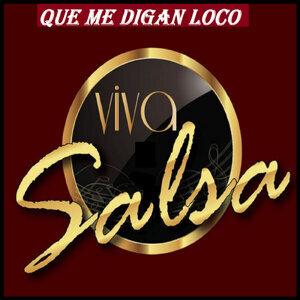 Viva Salsa Foto artis
