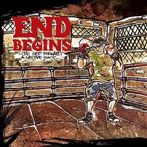 End Begins Foto artis