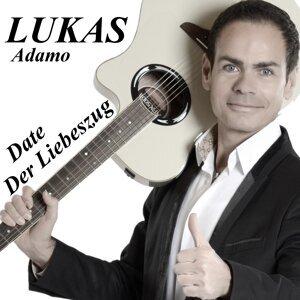 Lukas Adamo Foto artis