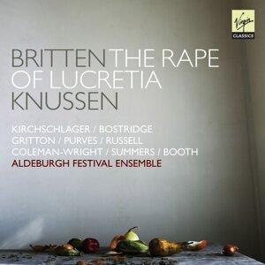 Aldeburgh Festival Ensemble 歌手頭像