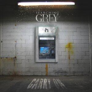 Searching Grey Foto artis