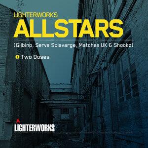 Lighterworks Allstars Foto artis