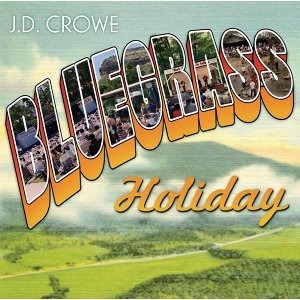 J.D. Crowe 歌手頭像
