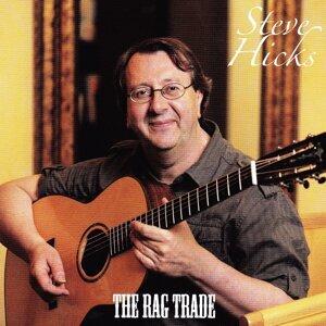Steve Hicks Foto artis