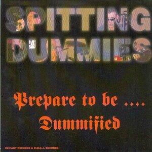 Spitting Dummies Foto artis