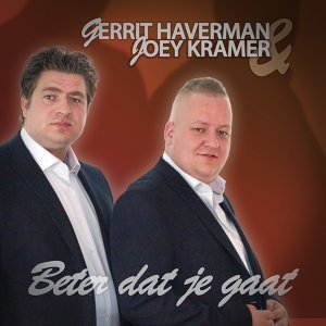 Gerrit Haverman & Joey Kramer Foto artis