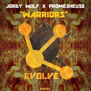 Jordy Wolf & Prome3heuse Foto artis
