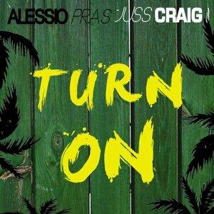 Alessio Pras feat. Juss Craig Foto artis
