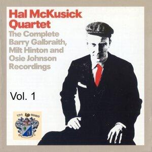 Hal McKusick Quartet Foto artis