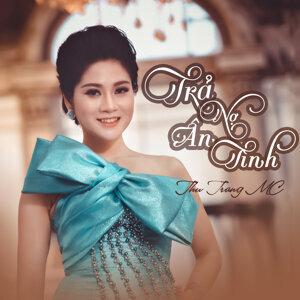 Thu Trang MC Foto artis