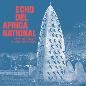 Echo Del Africa National Foto artis