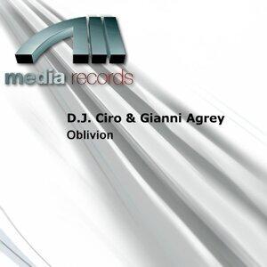 D.J. Ciro & Gianni Agrey Foto artis