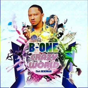 B-One 歌手頭像
