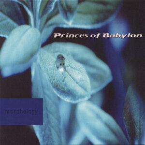 Princes of Babylon 歌手頭像