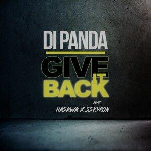 DI PANDA feat. HASAWA with SSKYRON Foto artis