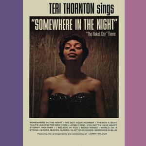 Teri Thornton 歌手頭像