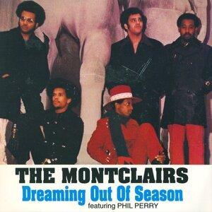 The Montclairs Foto artis