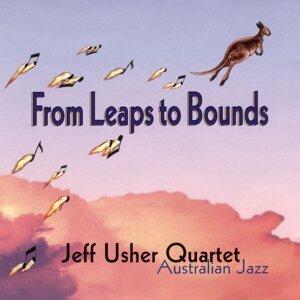 Jeff Usher Quartet Foto artis