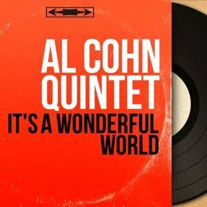 Al Cohn Quintet 歌手頭像