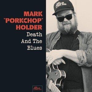 Mark Porkchop Holder Foto artis