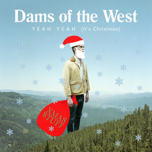 Dams Of The West Foto artis