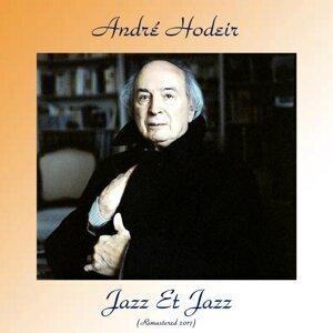 Andre Hodeir 歌手頭像