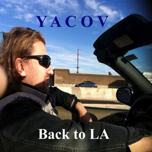 YACOV Foto artis