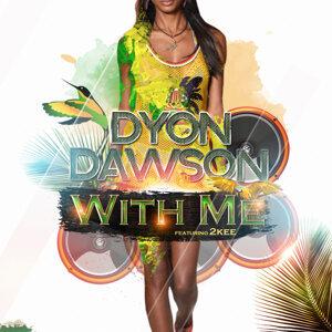 Dyon Dawson Foto artis