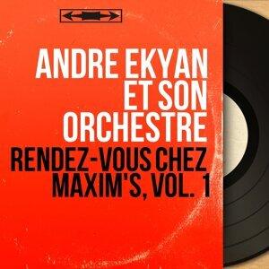 Andre Ekyan Et Son Orchestre 歌手頭像