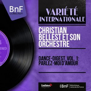 Christian Bellest Et Son Orchestre 歌手頭像