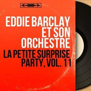 Eddie Barclay Et Son Orchestre 歌手頭像
