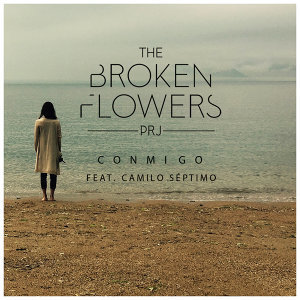 The Broken Flowers Project Feat. Camilo Séptimo Foto artis