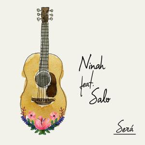 Ninah Feat. Salo Foto artis