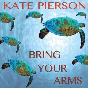 Kate Pierson Foto artis