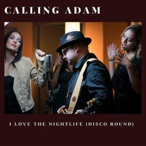 Calling Adam Foto artis