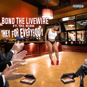 Bond the Livewire Foto artis